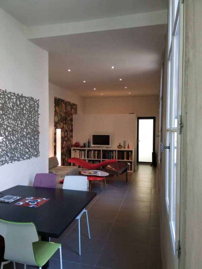 APPARTEMENT Patrice